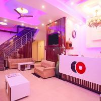 Hotel Luxury Stay