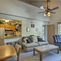 Family Condo - Steps from Canyonside Lodge + Lift!