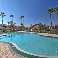 Pet-Friendly Kissimmee Apartment w/ Pool Access!