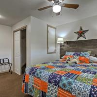 Main Street Escalante Apt Near Outdoor Activities!