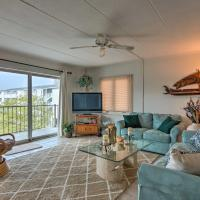 Updated Ocean City Condo - Just 60 Steps to Beach!