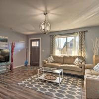 Cozy Ketchikan Home w/Deck, By Outdoor Activities!