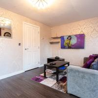 Amersham Park Apartment