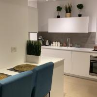 Dror's Luxury 3BR Beach View Suite + PARKING