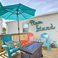 NEW! Charming Plum Island Beach Cottage w/2 Kayaks
