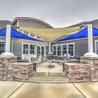 Luxury Millville Villa - Close to Bethany Beach!