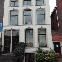 Souterrain centrum van Groningen