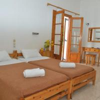 Santos Apartments & Studios