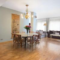 Comfort 2 Bedrooms apartment in a New Building, Center, Yerevan