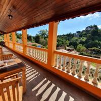 Hotel do Parque - Cunha