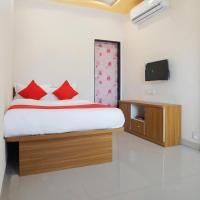 OYO 61337 Hotel Mauli