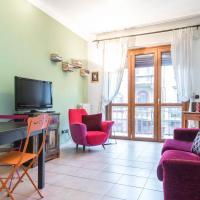 ALTIDO Cozy flat for 4 w/ patio, nearby Navigli