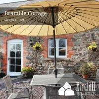Birchill Holiday Cottages