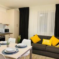 Apartments City Center by GLAM