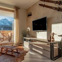 Appartamento Lusso Panoramic - Andalo