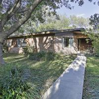 Rustic Brownsville House w/ Covered Patio & Porch!