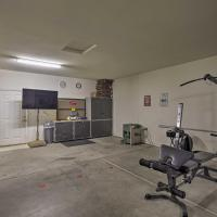 Bullhead City Home w/Mtn Views, Custom Pool & Spa