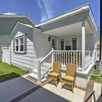 Cozy Wildwood Cottage - Walk to Beach & Boardwalk!