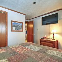 Blue Knob Ski Resort Condo w/Pool Access & Wet Bar