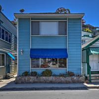 Catalina Island Duplex - Steps to Beach & Pier!