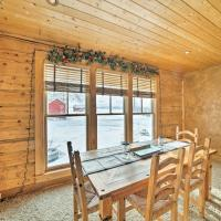 Historic & Rustic Red Lodge Farmstead on 10 Acres!