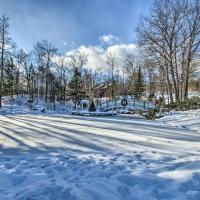 Ski Condo w/ Pool - Mins to Story Land & Attitash!