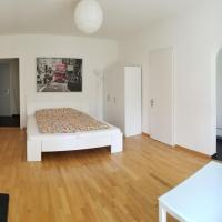 HSH - Serviced Junior Suite - with balcony - Monbijou - Bern City by HSH Hotel Serviced Home