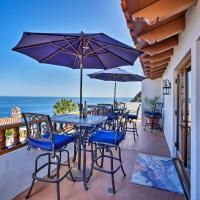 Luxurious Hamilton Cove Villa w/Amazing Ocean Views