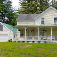 Beautiful Home w/ Deck, 10 Min to Lake George!