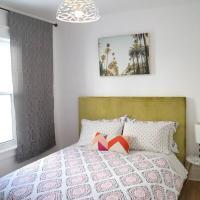Niagara Hiram 2BR Apartment
