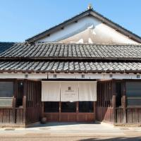 Nipponia Izumo Hirata Cotton Road