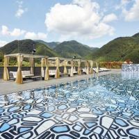 PARK ROCHE Resort & Wellness, hotel in Pyeongchang