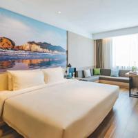 Atour Hotel (Suzhou Wujiang Fenxi)