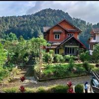 Villa Dumai Argapuri