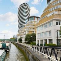 Spacious Chelsea Apartment - Situated on River Thames