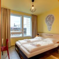 MEININGER Hotel Lyon Centre Berthelot