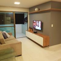 Lindo Apartamento 2 Quartos