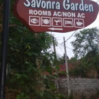 savonra garden hotel