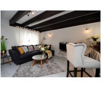 Cosy Rooms in Bridgwater