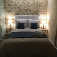 Le Petit Hameau de Chantilly - Studio Chic et Charme au Coeur de Chantilly - Classé 3 étoiles