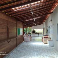 Hostel Lençóis Park