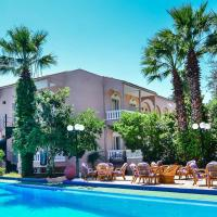 Corfu Garden Hotel