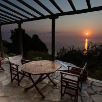 Aegean Retreat Villa