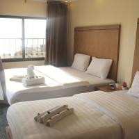 Hotel Holiday Aqaba