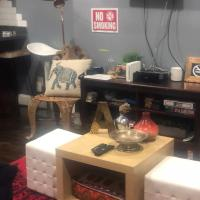 Smart Two Bedroom, Ground Floor Walk- In Apartment