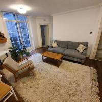 Stylish and historic duplex in Kings Cross (5min to St Pancras / Eurostar)