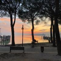 Uno sguardo sul lago Appartam