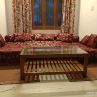 Satkar Guest house