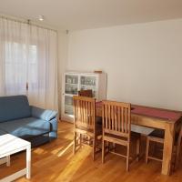 Apartment Eichetwald