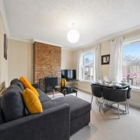 Windsor Central Apartment